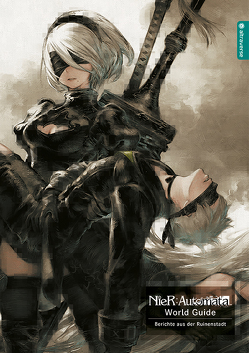 NieR: Automata World Guide von Square Enix
