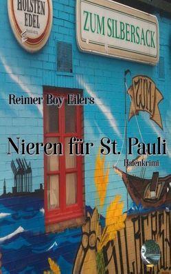 Nieren für St. Pauli von Eilers,  Reimer Boy
