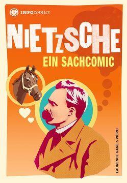 Nietzsche von Gane,  Laurence, Kockel,  Julia, Piero, Stascheit,  Wilfried