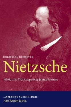 Nietzsche von Niemeyer,  Christian