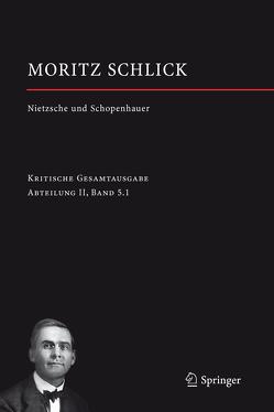 Nietzsche und Schopenhauer (Vorlesungen) von Iven,  Mathias