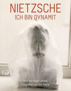 Nietzsche von Lahann,  Birgit, Mahler,  Ute