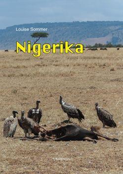Nigerika von Sommer,  Louise
