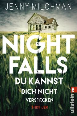 Night Falls. Du kannst dich nicht verstecken von Milchman,  Jenny, Rahn,  Marie