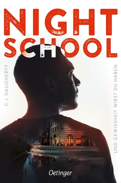 Night School 5 von Daugherty,  C.J.