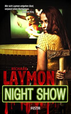 Night Show von Laymon,  Richard