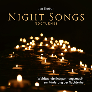 Night Songs (Nocturnes) von Thebur,  Jon