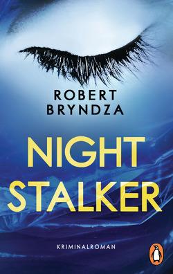 Night Stalker von Breuer,  Charlotte, Bryndza,  Robert, Matheis,  Marion, Möllemann,  Norbert