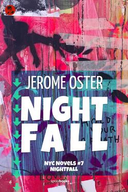 Nightfall von Brack,  Robert, Bürger,  Jürgen, Engelke,  Doris, Lüers,  Ute, Oster,  Jerome