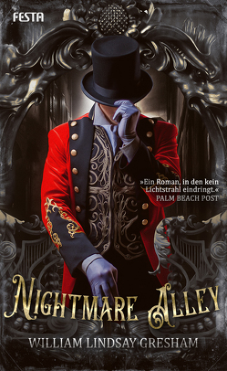 Nightmare Alley von Gresham,  William Lindsay
