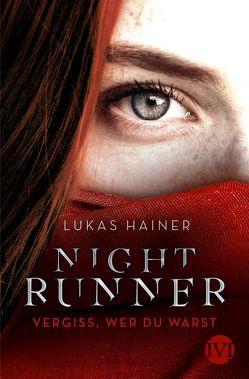 Nightrunner von Hainer,  Lukas