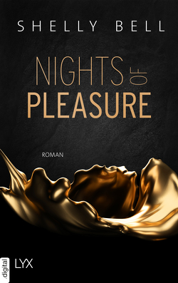 Nights of Pleasure von Bell,  Shelly, Link,  Michaela