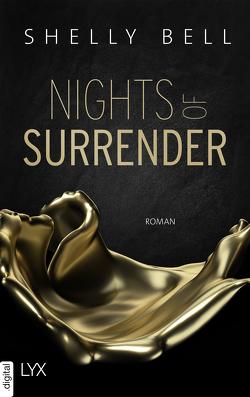 Nights of Surrender von Bell,  Shelly, Hoffmann,  Mara