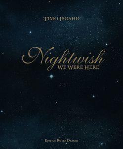 Nightwish von Isoaho,  Timo