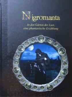 NIGROMANTA von Seremush