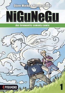 NiGuNeGu 1 von Mielke,  Oliver, Radke,  Hannes