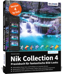 Nik Collection 4 von Gradias,  Michael