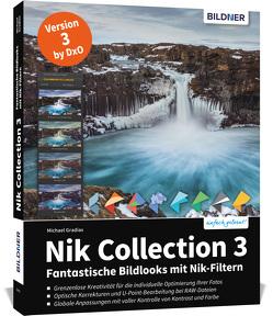 Nik Collection 3 by DxO von Gradias,  Michael
