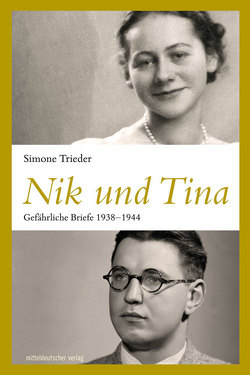 Nik und Tina von Trieder,  Simone