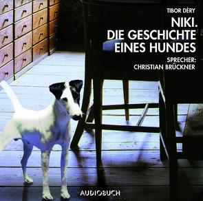 Niki. Die Geschichte eines Hundes von Brückner,  Christian, Brückner,  Waltraut, Déry,  Tibor