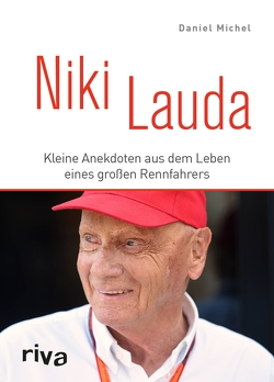 Niki Lauda von Michel,  Daniel