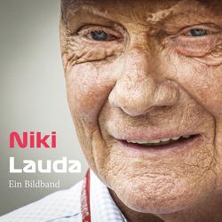 Niki Lauda von Brunnthaler,  Frederic
