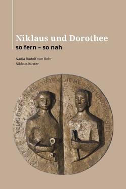 Niklaus und Dorothee von Niklaus Kuster,  Nadia Rudolf von Rohr