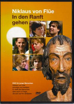 Niklaus von Flüe – in den Ranft gehen von Bruder-Klausen-Stiftung Sachseln