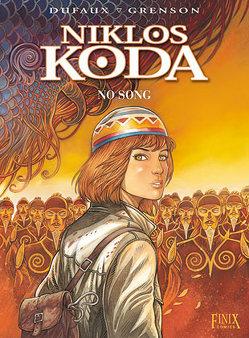 Niklos Koda / No Song von Dufaux,  Jean, Grenson,  Olivier