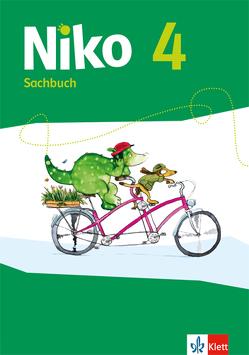 Niko 4. Ausgabe Schleswig-Holstein, Hamburg, Bremen, Nordrhein-Westfalen, Hessen, Rheinland-Pfalz, Saarland