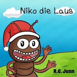 Niko die Laus von Jann,  R. C.