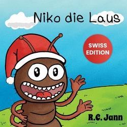 Niko die Laus – swiss edition von Jann,  R. C.