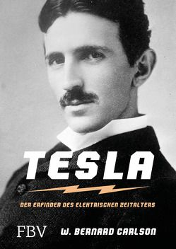 Tesla von Carlson,  W. Bernard
