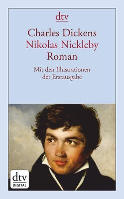 Nikolas Nickleby von Dickens,  Charles, Meyrink,  Gustav