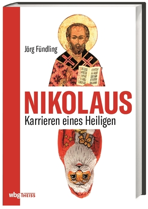 Nikolaus von Fündling,  Jörg
