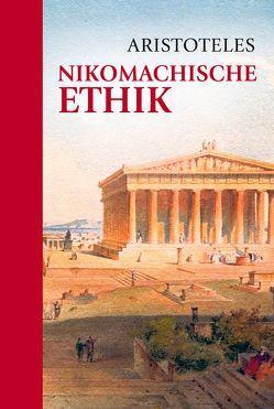 Nikomachische Ethik von Aristoteles