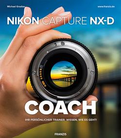 Nikon Capture NX-D COACH von Gradias,  Michael