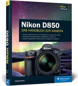 Nikon D850 von Haase,  Stephan