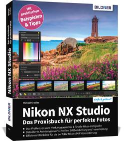 Nikon NX Studio von Gradias,  Michael