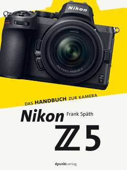 Nikon Z 5 von Spaeth,  Frank