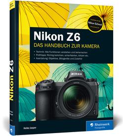 Nikon Z6 von Jasper,  Heike