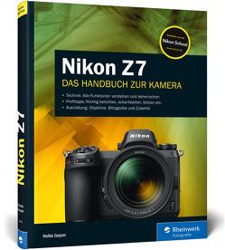 Nikon Z7 von Jasper,  Heike