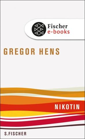 Nikotin von Hens,  Gregor