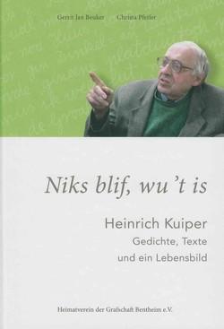 Niks blif, wu't is von Beuker,  Gerrit Jan, Hagmann,  Georg, Pfeifer,  Christa, Raben,  Johann-Georg, Roolfs,  Friedel Helga, Titz,  Hubert, Wigger,  Siegfried