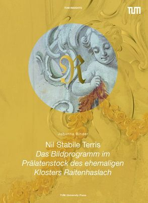 Nil Stabile Terris von Binder,  Johanna, Herrmann,  Wolfgang A