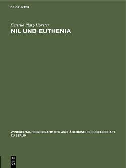 Nil und Euthenia von Platz-Horster,  Gertrud