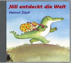 Nili entdeckt die Welt von Dingler,  Karl H, Smith,  Brigitte, Zöpfl,  Helmut