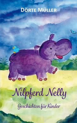 Nilpferd Nelly von Müller,  Doerte