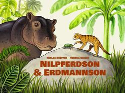 Nilpferdson & Erdmannson von Neuffer,  Niklas