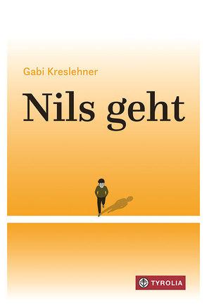 Nils geht von Kreslehner,  Gabi